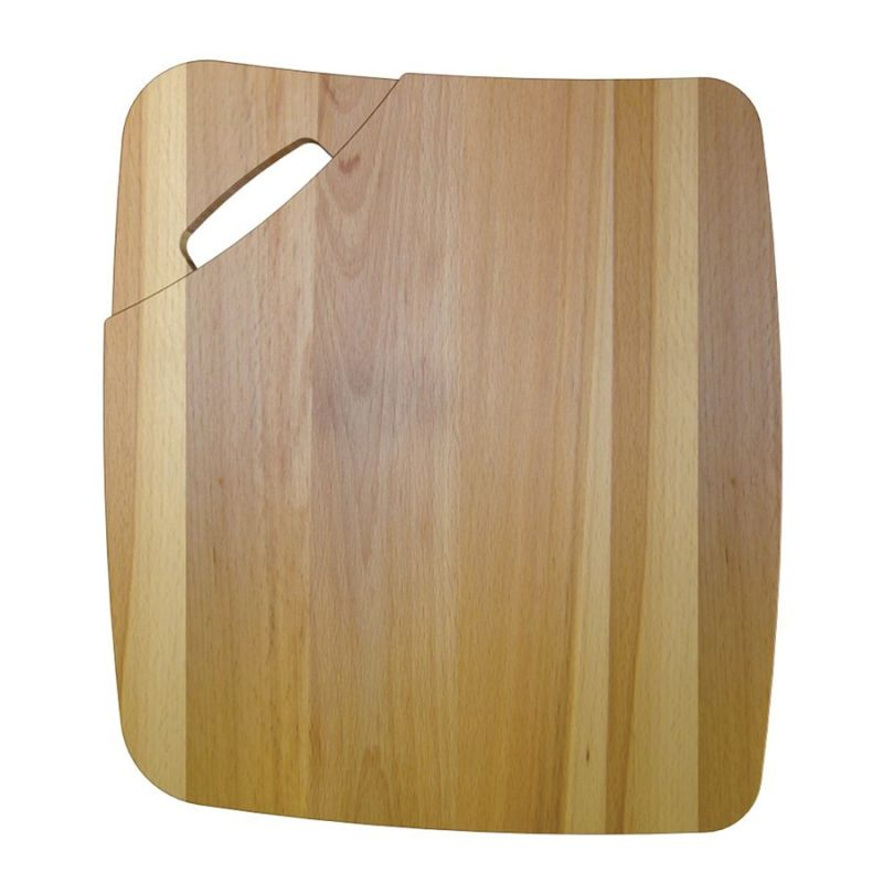 Jacuzzi As Cb0113 Wood Astracast Wood Cutting Board For As Al10 Series Kitchen Sinks