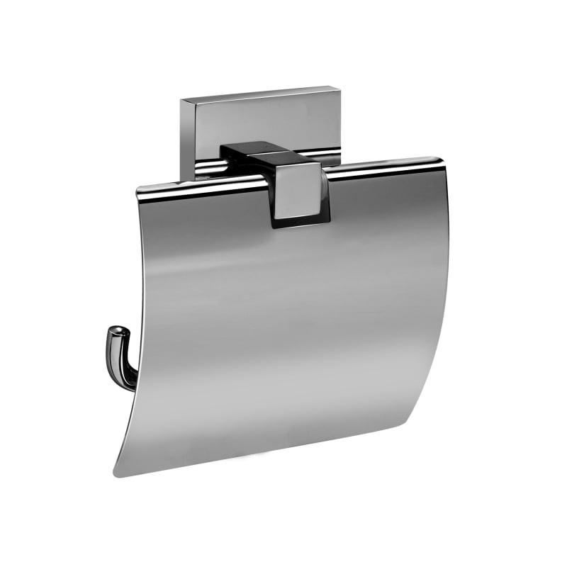 "Jacuzzi PK058 Mincio™ 4-15/16"""" Modern Tissue Holder Polished Chrome Accessory Single Post -  PK05827"