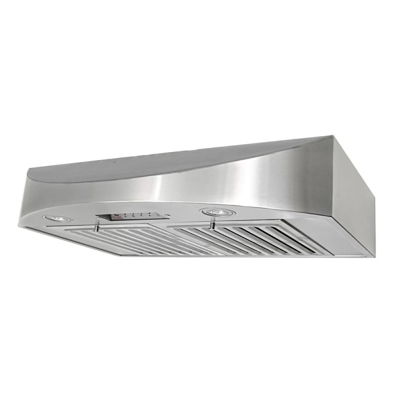 Ductless Range Hoods ~ Range hood stainless ductless usa