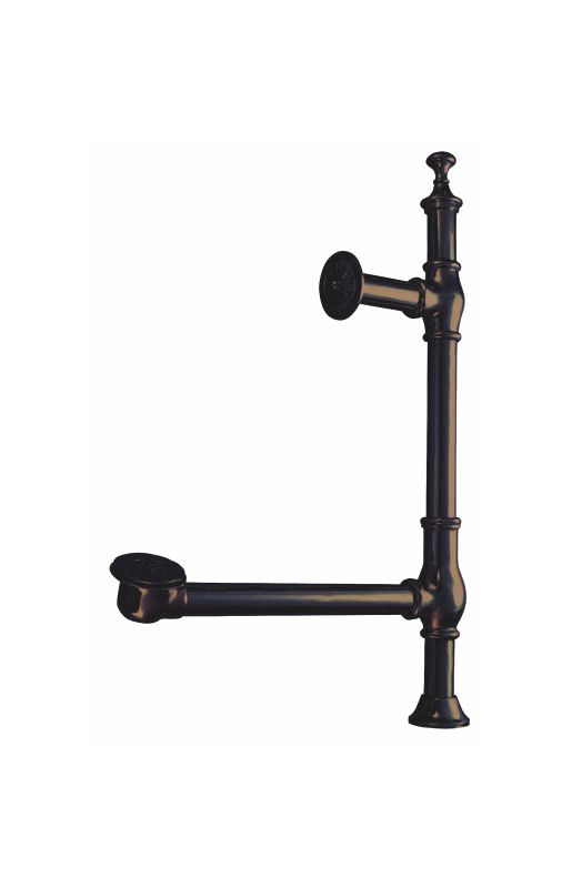 Kingston Brass Cc3095 Oil Rubbed Bronze Vintage Exposed