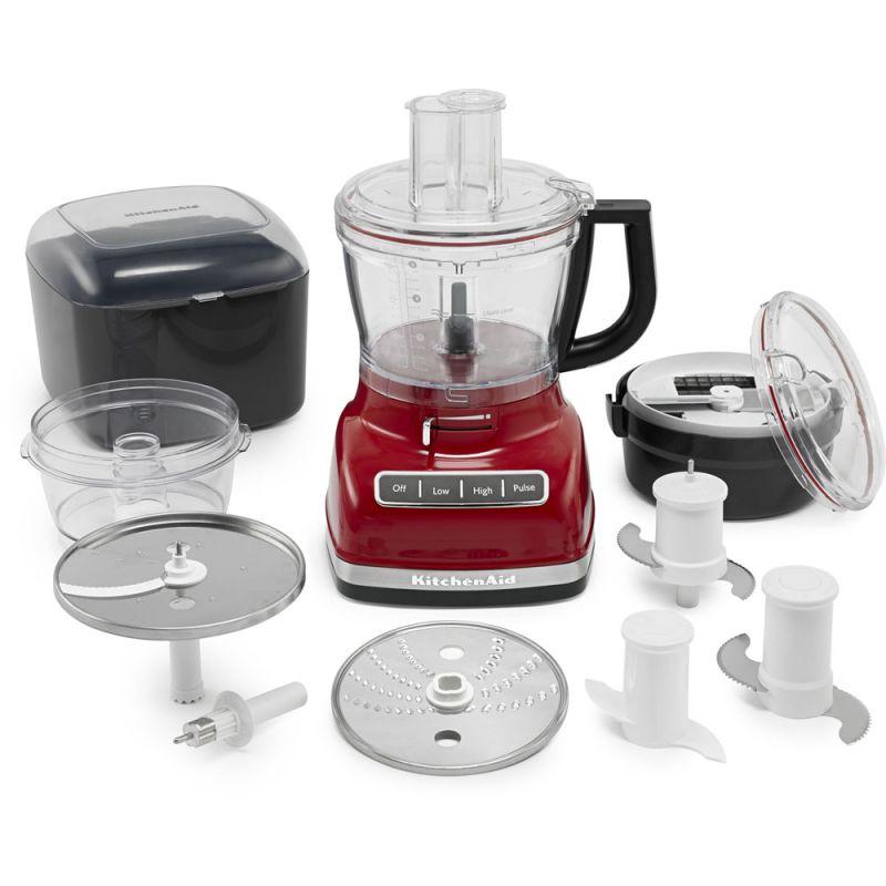 14 Cup Food Processor USA