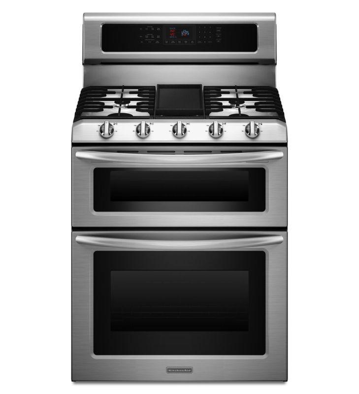 Best Kitchen Aid Slide In Ovens