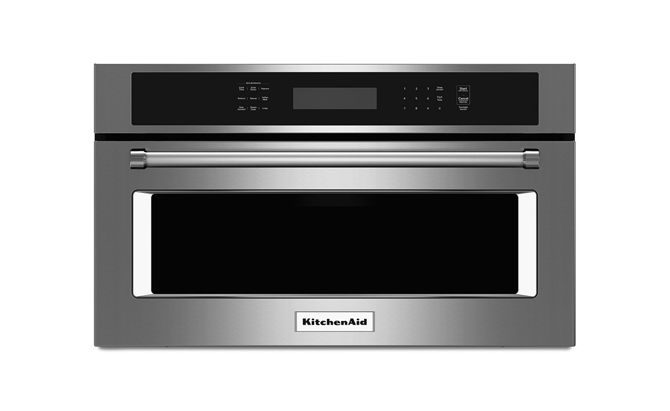 Built in microwave usa for Built in microwave ovens 30 inch