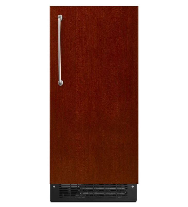 KitchenAid KUIC15POZP 15 Inch Wide Panel Ready
