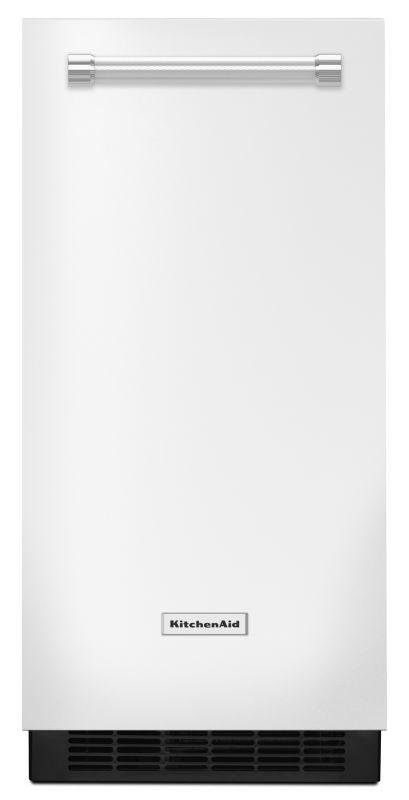 KitchenAid KUIX305E 15 Inch Wide Automatic Ice
