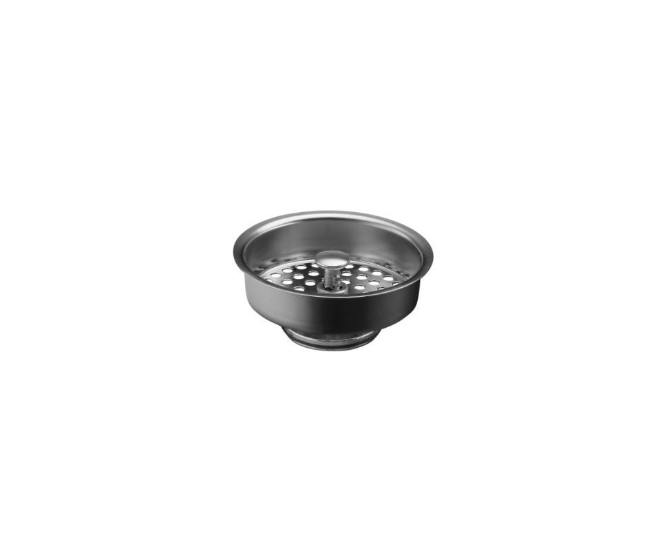 Kohler K-8803 Basket Strainer (Basket Only) from Duostrainer Series Polished Nickel Accessory