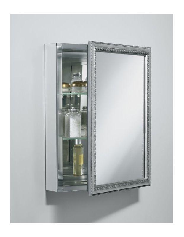 """Kohler K-CB-CLW2026SS Silver Aluminum 20"""" x 26"""" Single ..."""