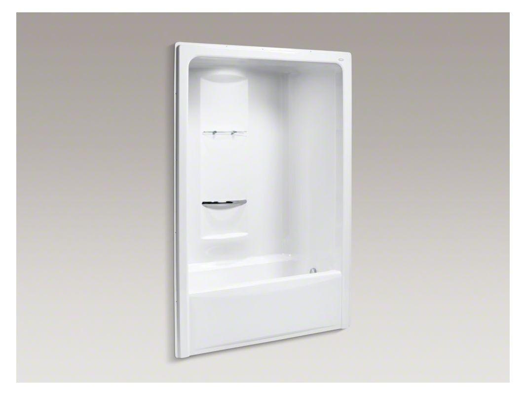 Kohler Acrylic Tub Shower Combo Search