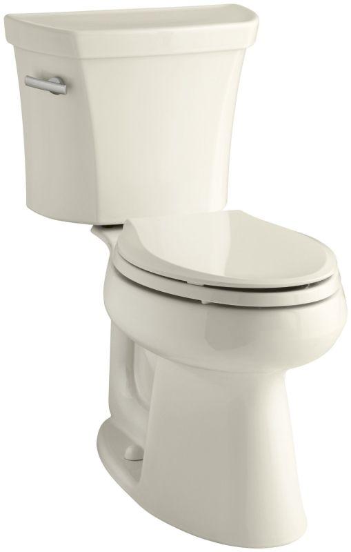 Kohler K 3979 0 White Highline Comfort Height 1 6 Gpf