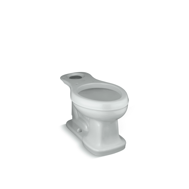 Kohler K4199 Comfort Height Elongated Bowl Only From The