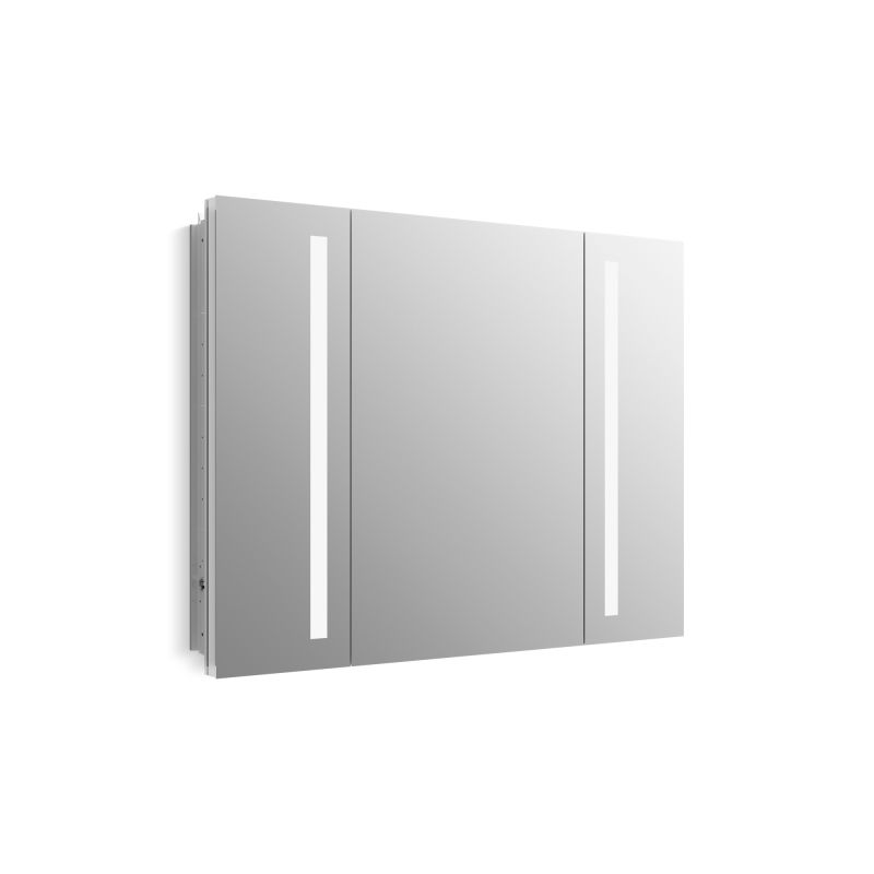 Kohler K99011tl Verdera 40 X 30 Single Door Frameless