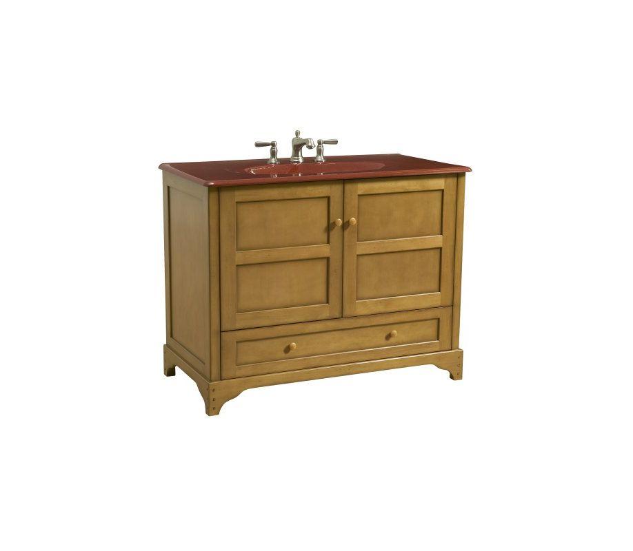 Ballard Design Bathroom Vanity : Furniture gt office wood ballard