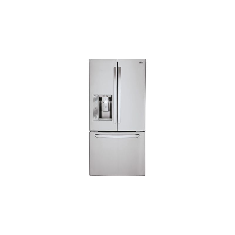 Lg French Door Refrigerators Usa