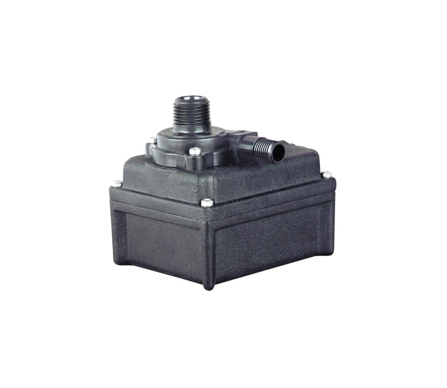 Little Giant A210 20 Black Outdoor Living Direct Drive 115v Aluminum Submersible Fountain Pump
