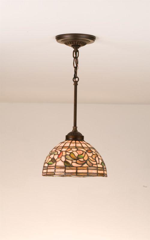 Meyda Tiffany 16211 Stained Glass / Tiffany