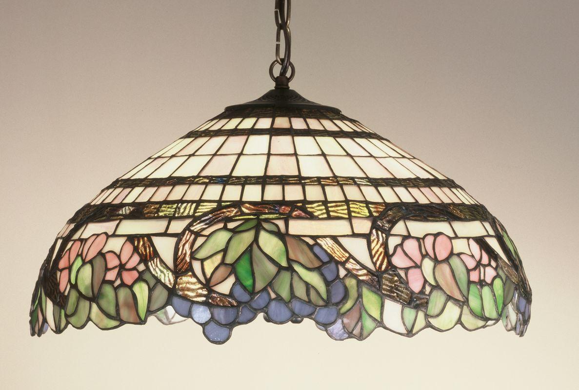 Meyda Tiffany 32176 Single Light 18