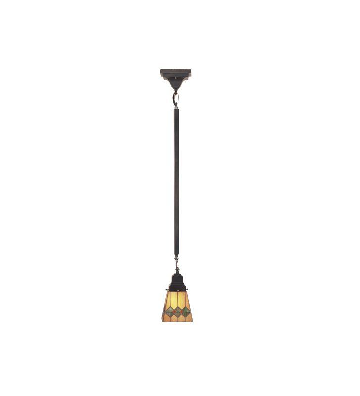 Meyda Tiffany 49119 Single Light 5