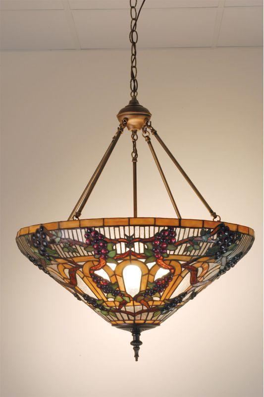 Meyda Tiffany 65652 3 Light 24