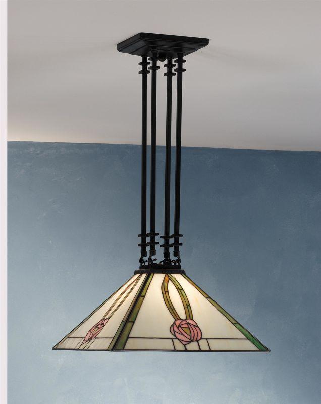 Meyda Tiffany 66583 Stained Glass / Tiffany