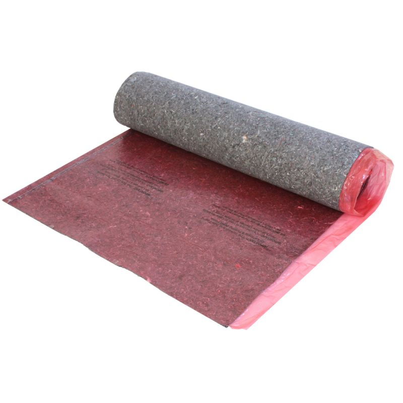 Miseno MFLR-FU81432 GoldStep Fiber Underlayment with Film,