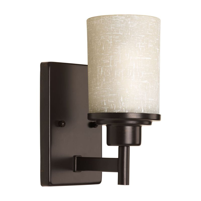 Bathroom wall sconce single light usa for Wall sconces for bathrooms
