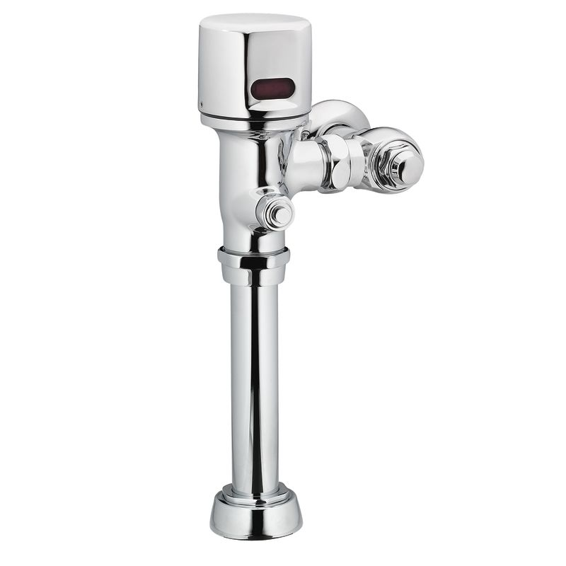 Moen 8310 Chrome 1 6 Gpf Toilet Flushometer With 1 1 2