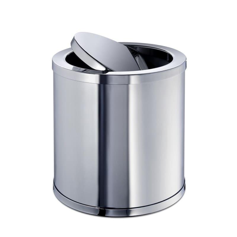 Nameeks 89182 Windisch Free Standing Waste Basket