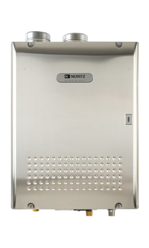 Rtg84dvlp indoor direct vent liquid propane tankless water for 3 bathroom tankless water heater
