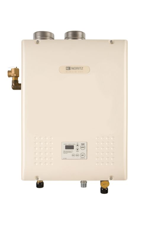 Noritz nh150dvlp 150000 btu hydronic boiler indoor liquid for Best propane heating systems
