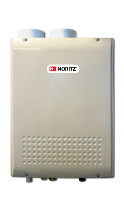 Noritz Nrc Natural Gas
