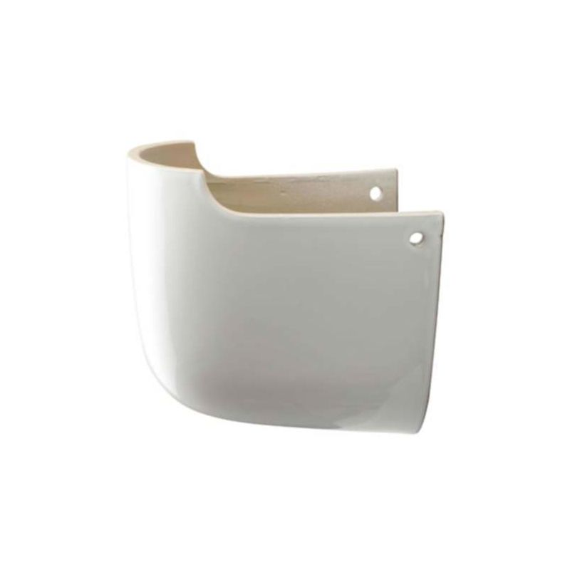 ... Pedestal / Shroud Only - For Use with Proflo Bathroom Sinks