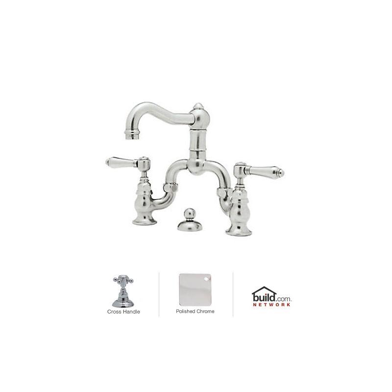 Bridge Bathroom Faucet Products On Sale