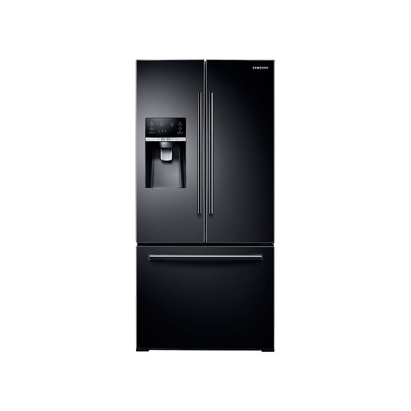 samsung french door refrigerators usa. Black Bedroom Furniture Sets. Home Design Ideas