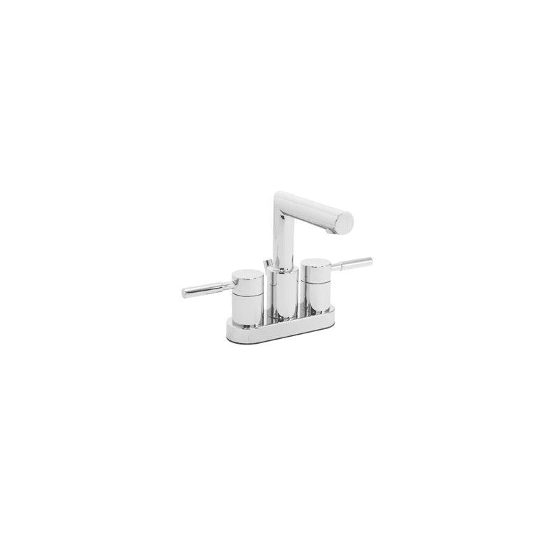 Neo Faucet: Speakman SB-1011 Polished Chrome Neo Bathroom Faucet