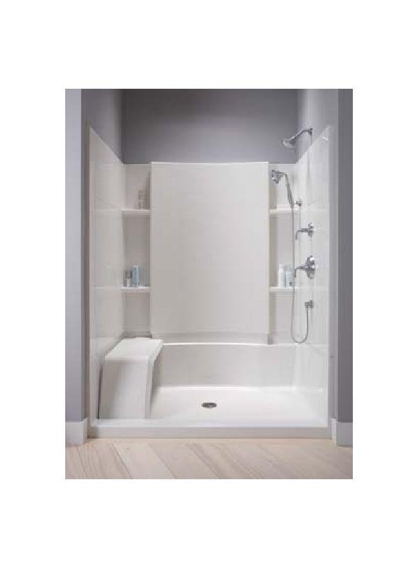 sterling 48 shower stall