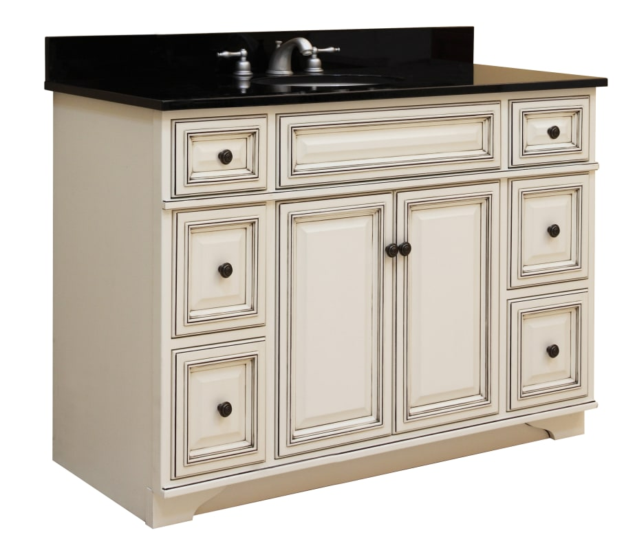 Sanibel Maple Kitchen Cabinets