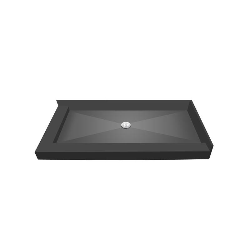 Tile Redi 3460cdl Black Tile Redi 3460cdl 34 X 60 Corner Shower Pan Search