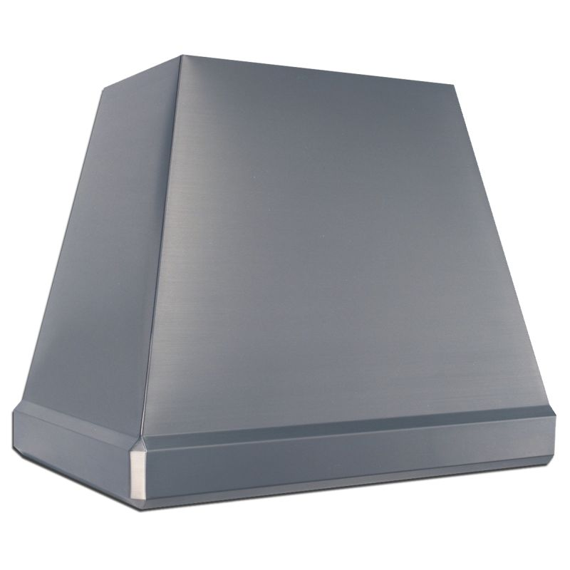 Vent-A-Hood ISLH30-242 550 CFM 42 Island Mounted Range Hood with Halogen Lights Stainless Steel Range Hood