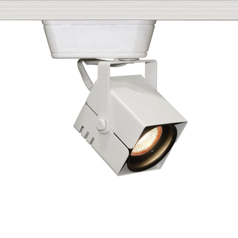 Low Voltage Indoor Lighting Systems: Wac Lighting Jht856 J Series Low Voltage Track Head 50w