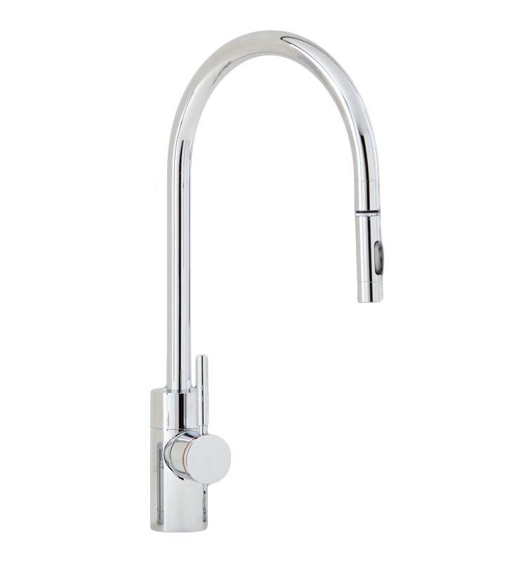 Waterstone Kitchen Faucets Waterstone Annapolis Bridge Kitchen Faucet 12 3 8 Quot Reach