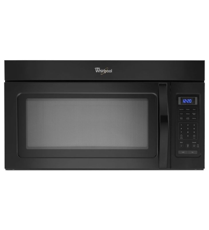 Microwave With Vent Usa