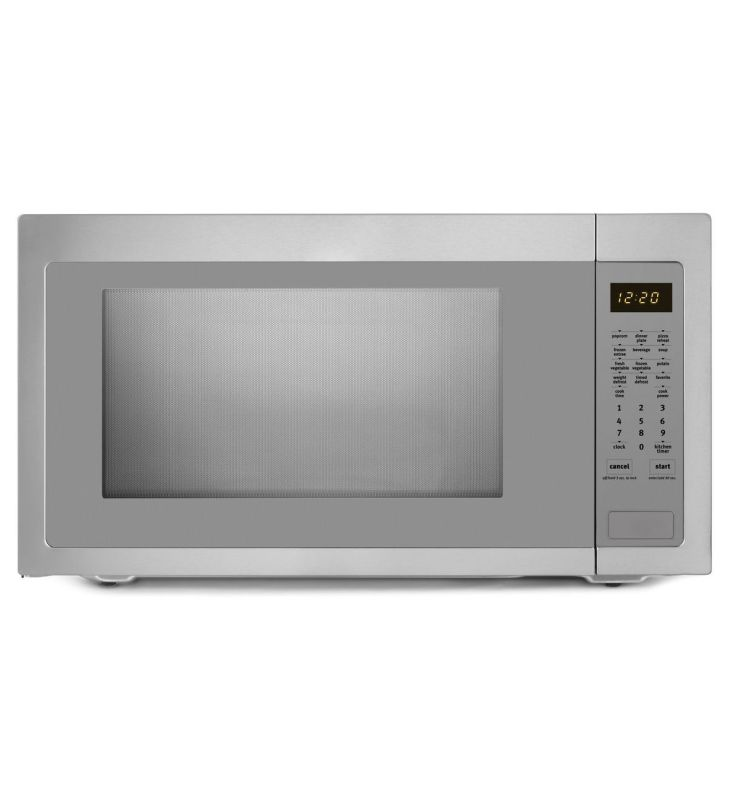 Countertop ovens usa for 24 inch built in microwave stainless steel