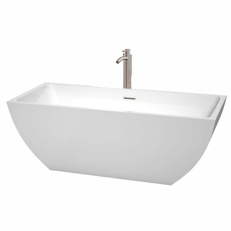shop for soaking tub dimensions
