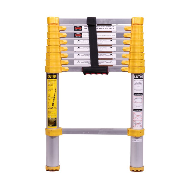 Xtend And Climb 780p 125 Foot Extension Ladder Type 1a Na