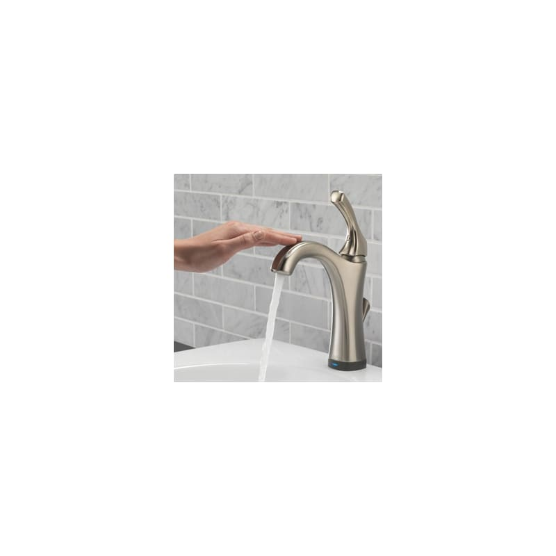 Delta Touch2O Bathroom Faucets