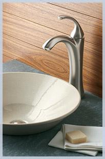 Bath Faucets Kohler Forte