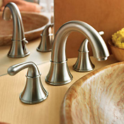 Bathroom Sink faucets styles