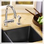 Sinks Kitchen 2 Basin