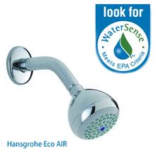 Water Sense EcoAIR faucets