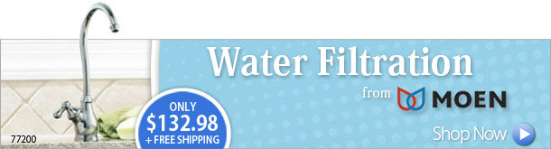 Best prices on Aquasuite water filtration system in Plumbing Supplies online. Visit Bizrate to find the best deals on Plumbing Supplies from Moen.